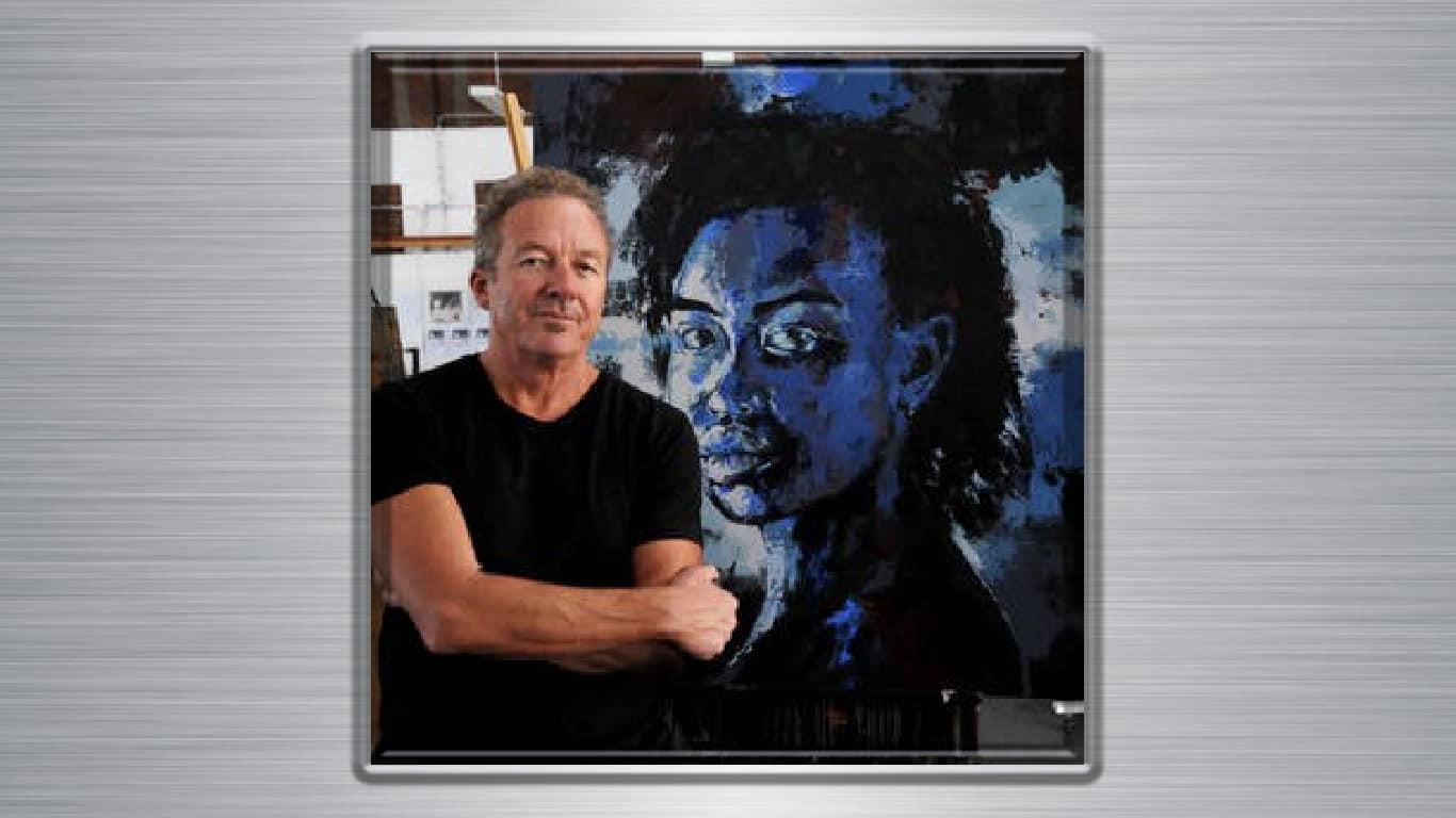 Anthony de Klerk - África do Sul
