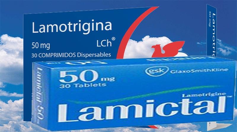 Anticonvulsivante Lamotrigina pode causar rara, mas grave reação do sistema imunológico