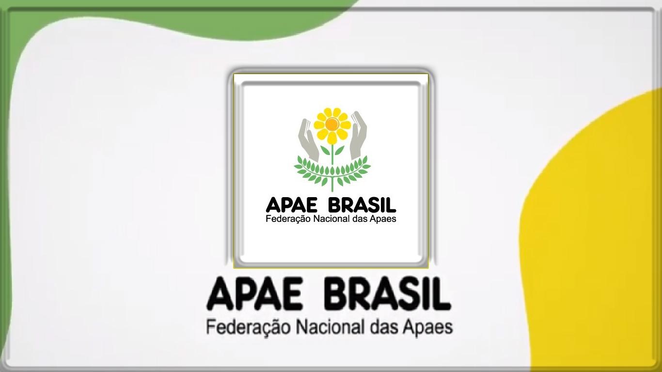 Apae Brasil - Federação Nacional das Apaes