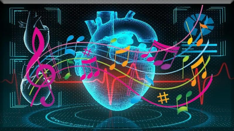 As músicas up-tempo aumentam o valor cardio do exercício