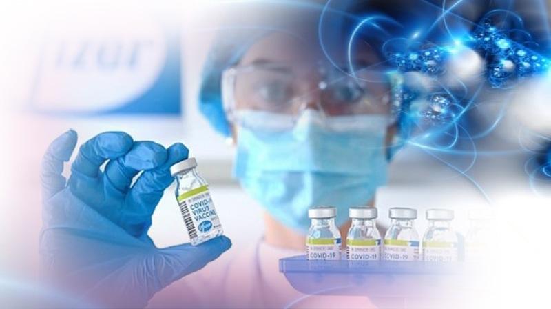 As primeiras preocupações levantadas sobre os níveis de mRNA intacto na vacina Pfizer