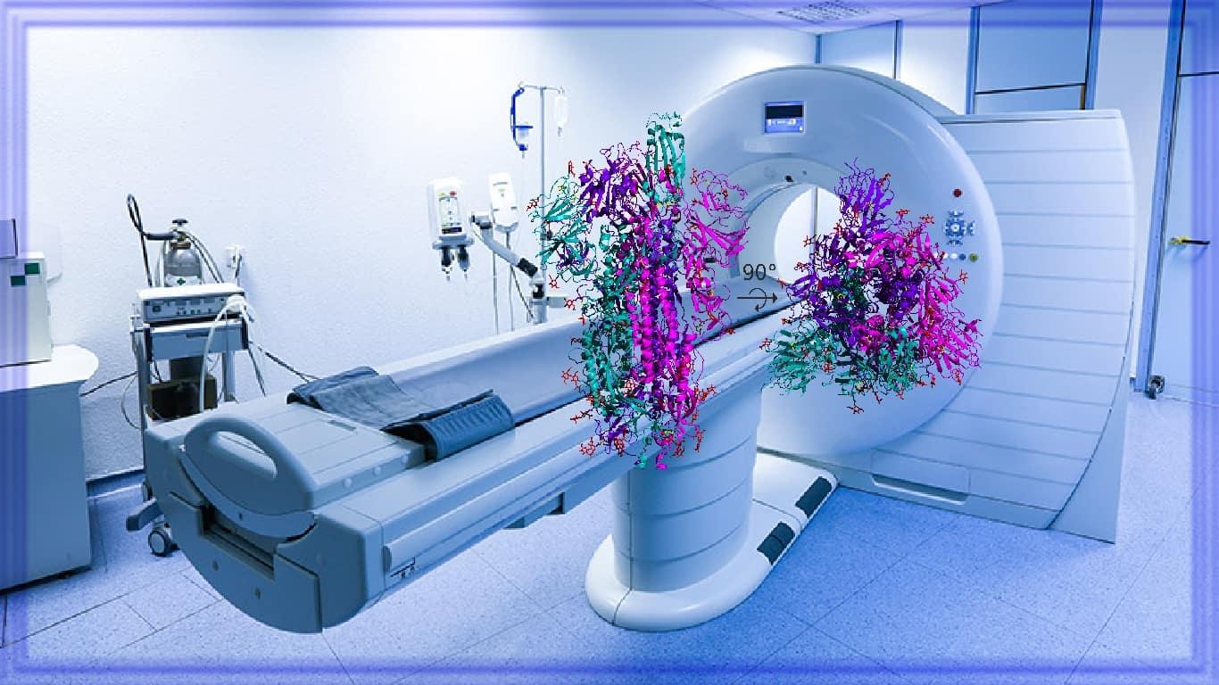 As tomografias computadorizadas podem diagnosticar COVID-19: Argumentam contra e a favor