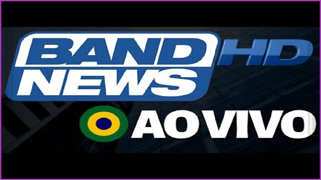 Band News Ao Vivo