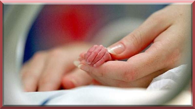 Bebês prematuros: Quem vai falar em nome desses 'pequeninos?'