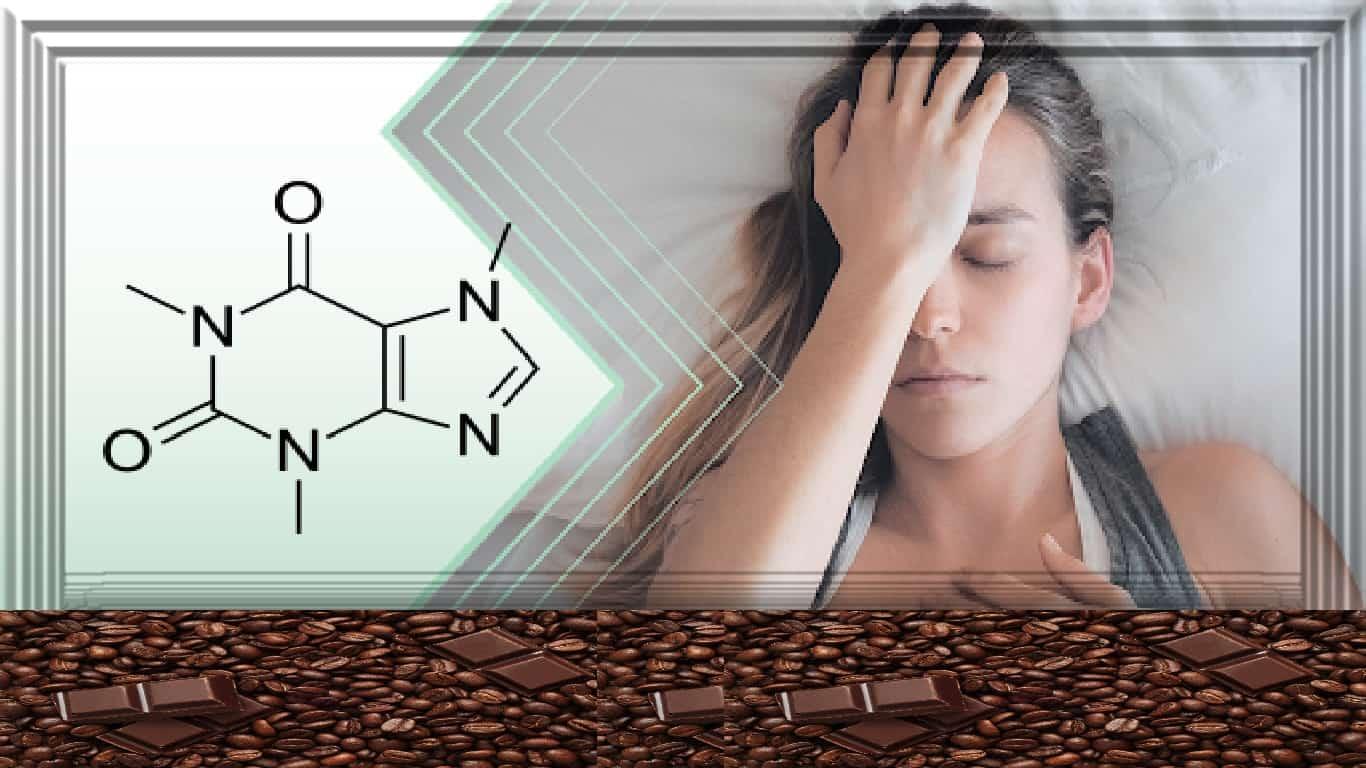 Bebidas com cafeína como potencial