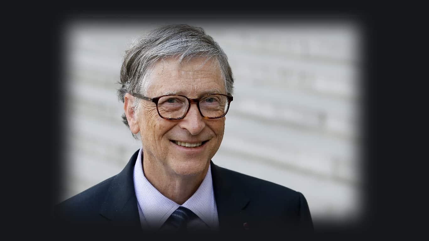 Bill Gates: Respondendo a uma pandemia secular