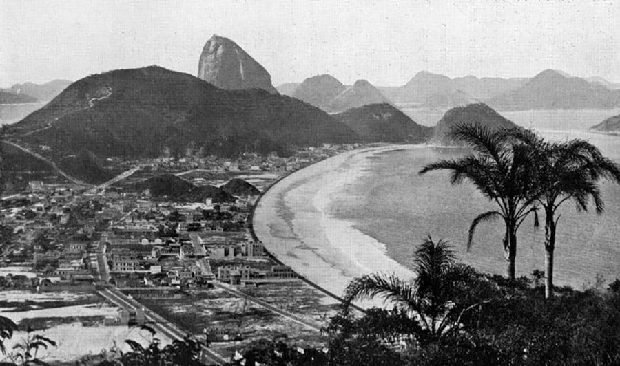 Copacabana 1920