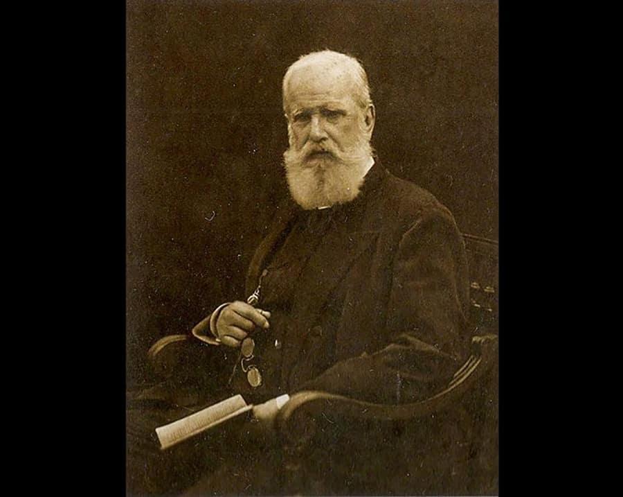 Dom Pedro II 1867
