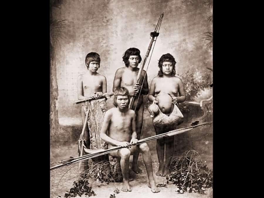 Índios Maranhão Século XIX