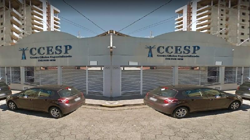 CCESP - Centro Clínico Especializado