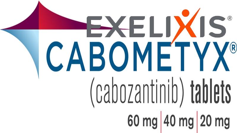 Cabozantinib agora também aprovado pela FDA para câncer de fígado