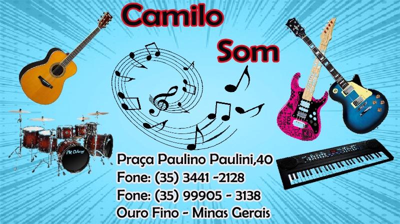 Camilo Som