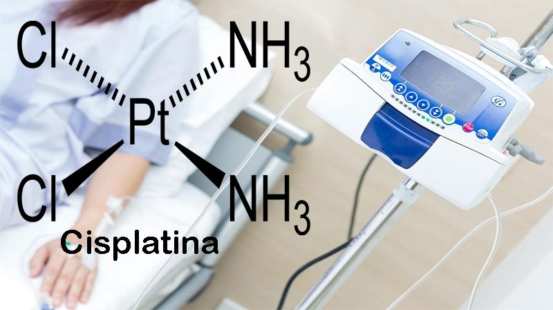 Câncer: Novo composto aumenta a quimioterapia, previne a resistência ao tratamento