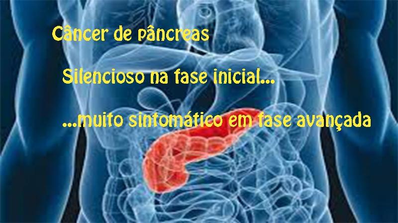 Câncer de Pâncreas: Por que a incidência está aumentando tanto?