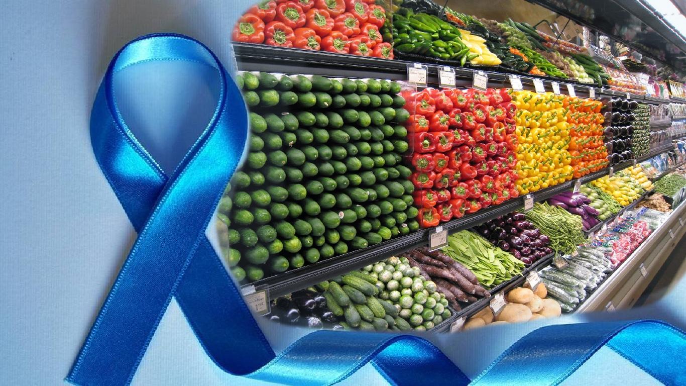 Câncer de próstata: Investigando o impacto da dieta