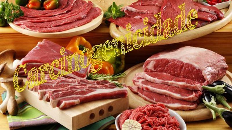 Carne Vermelha e Carcinogenicidade: uma relação real
