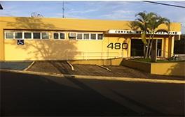 Centro Médico Ouro Fino