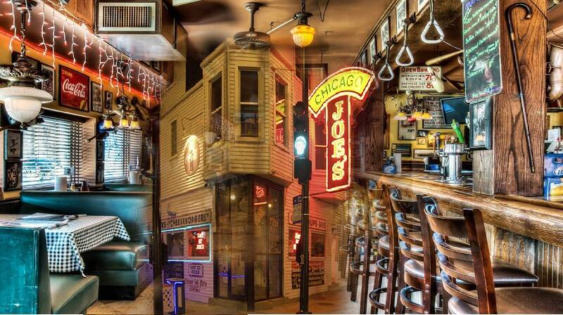 Chicago Joes's