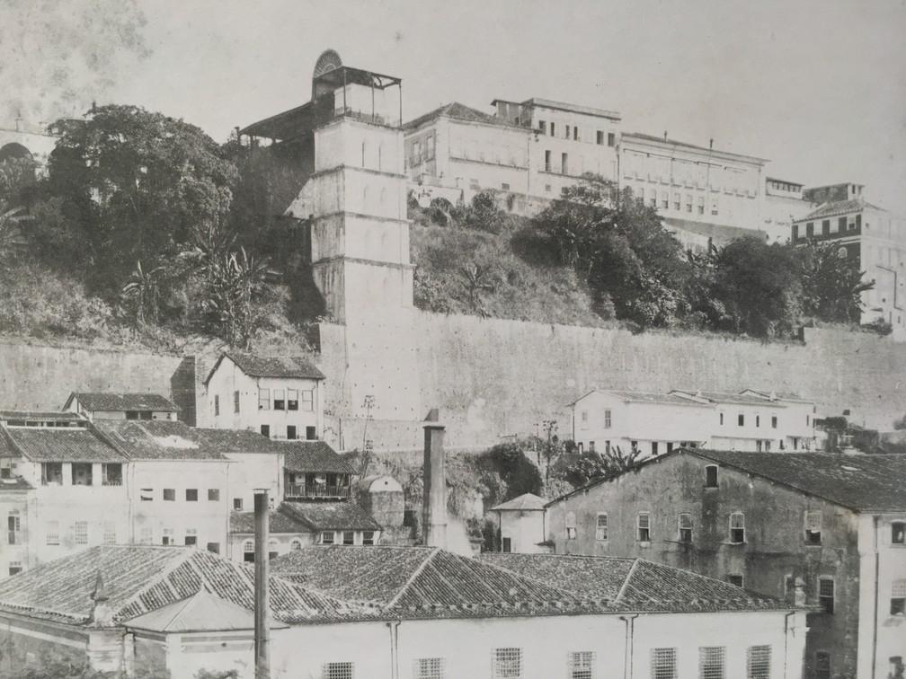 Salvador - Bahia - 1549