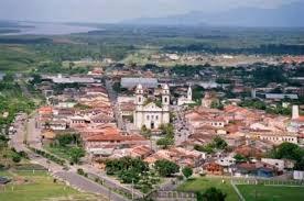 Iguape - São paulo - 1537