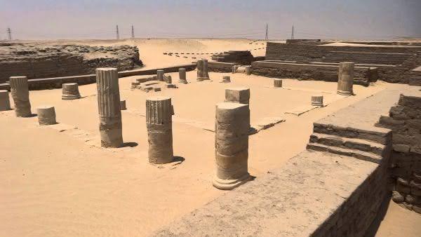Faium - Egito - 4000 a.c.