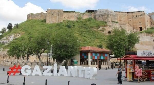 Gaziantep-Turquia - 3.650 a.c.