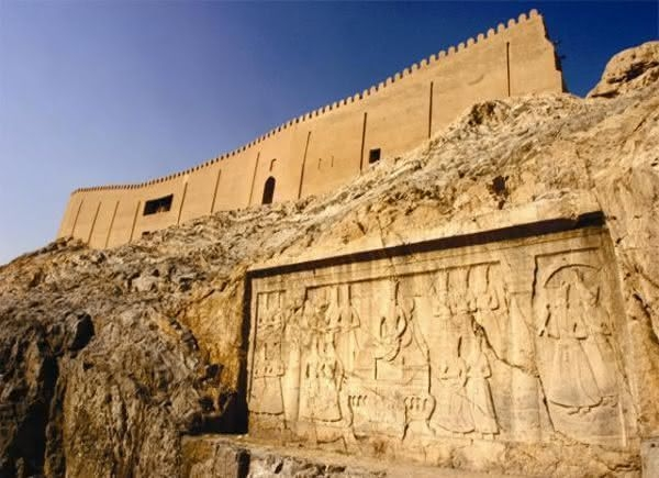 Rey - 6.000 a.c.