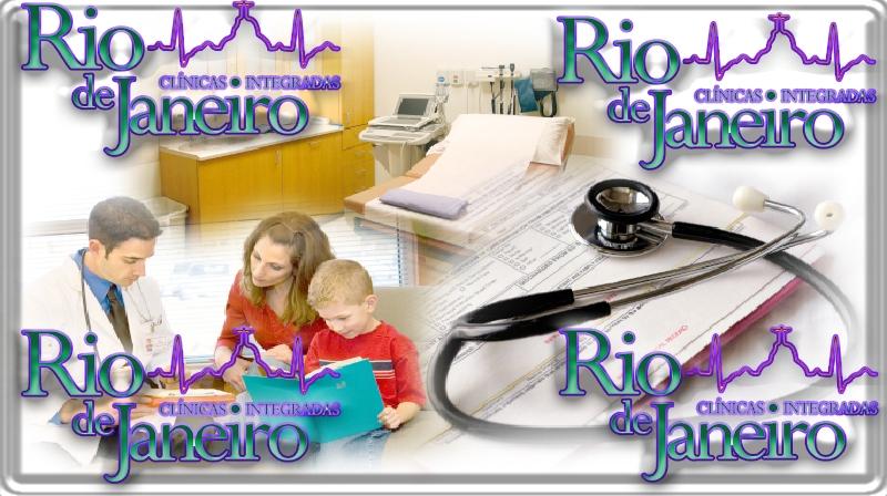 Clínicas Rio de Janeiro - Clínicas Integradas