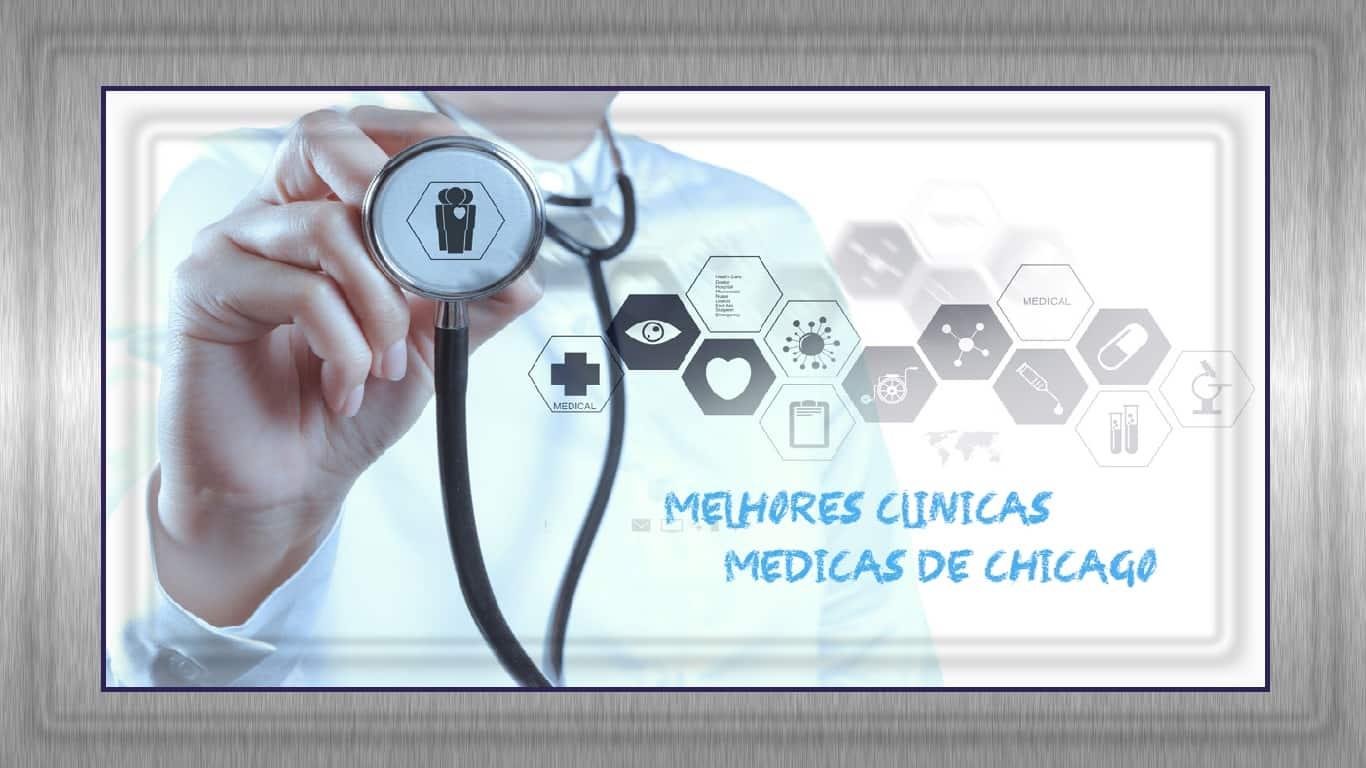 Clínicas Médicas de Chicago U.S.A