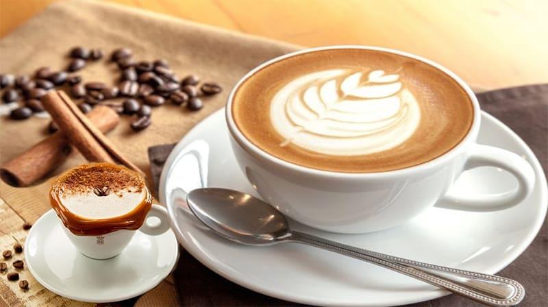 Combater a obesidade com uma única xícara de café?