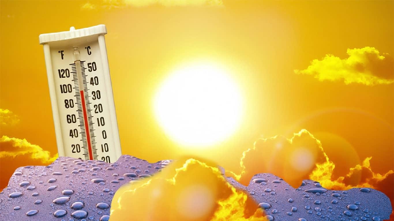 Combinações potencialmente fatais de umidade e calor estão surgindo em todo o mundo