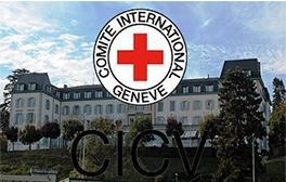 Comitê Internacional Cruz Vermelha