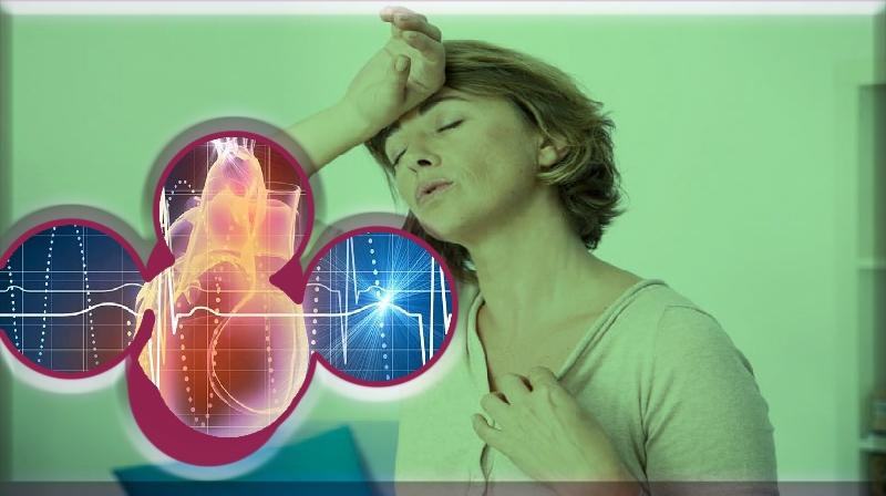 Como a menopausa afeta a saúde dos vasos sanguíneos