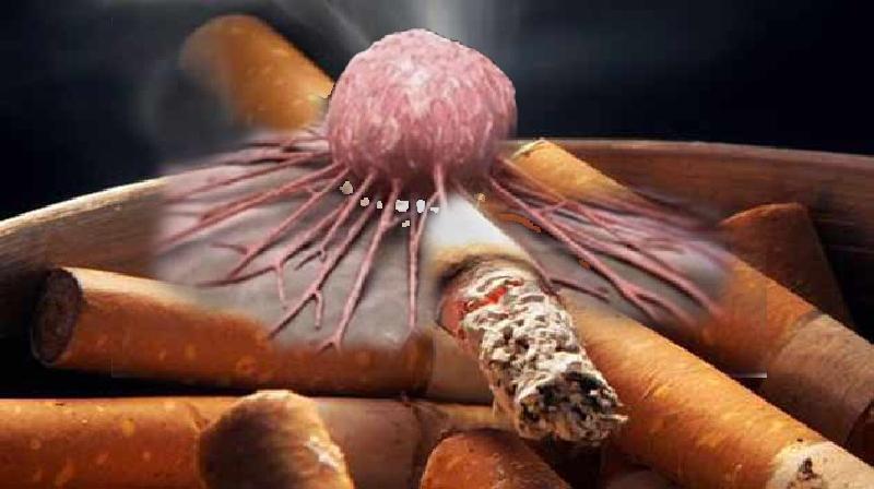 Como ajudar as pessoas com câncer a parar de fumar