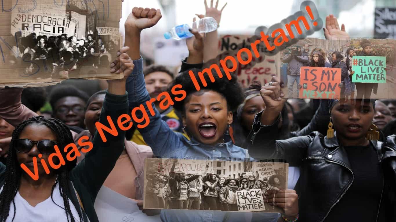 Como falar com sua família branca sobre racismo - Black Lives Matter
