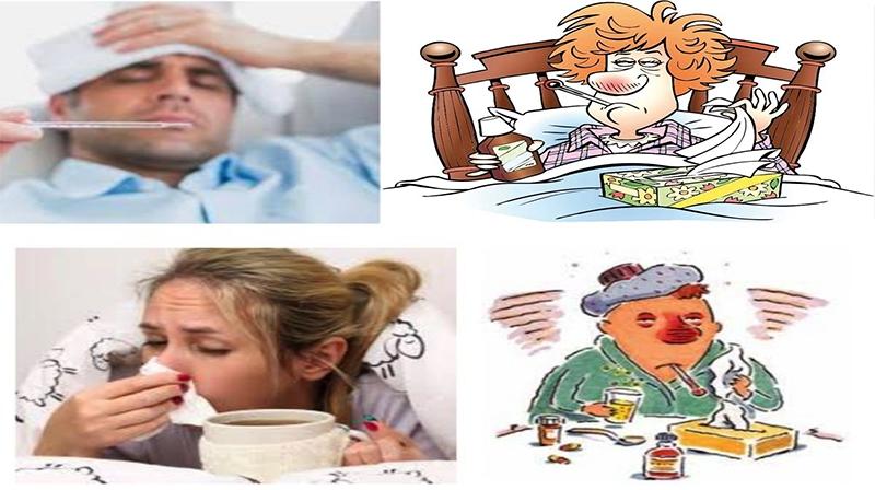 Como o seu medicamento contra a gripe pode afetar seu coração