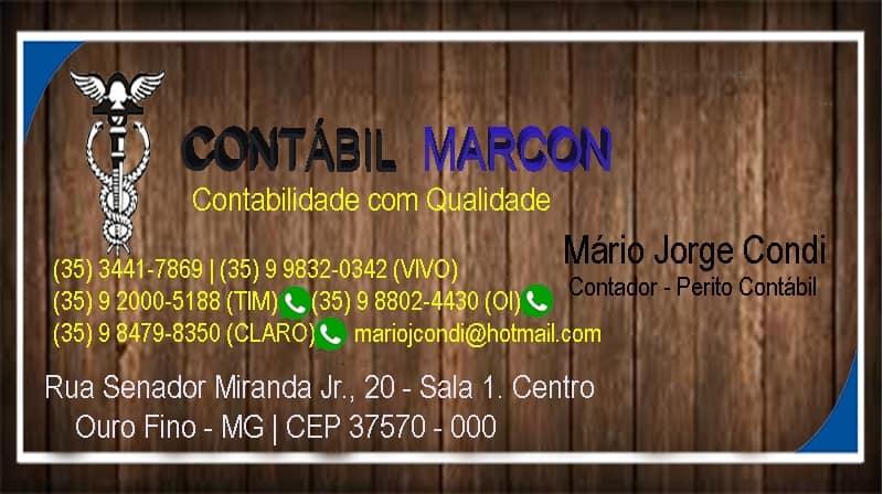 Contábil Marcon