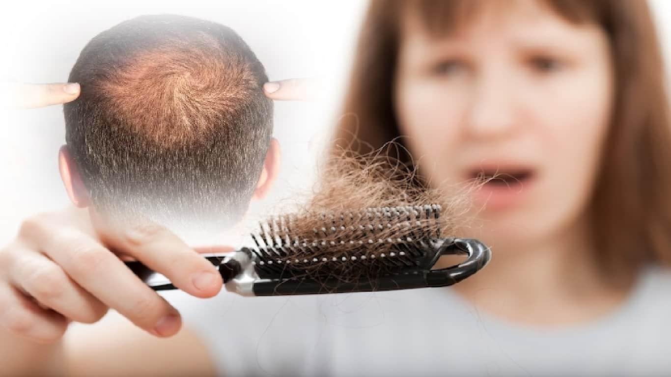 Crescimento do cabelo: o micro RNA poderia liderar o caminho?