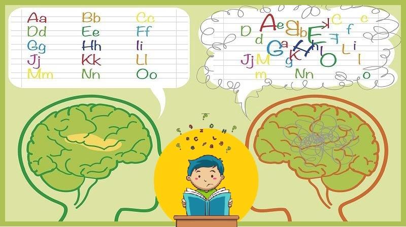 Crianças com dislexia mostram respostas emocionais mais fortes
