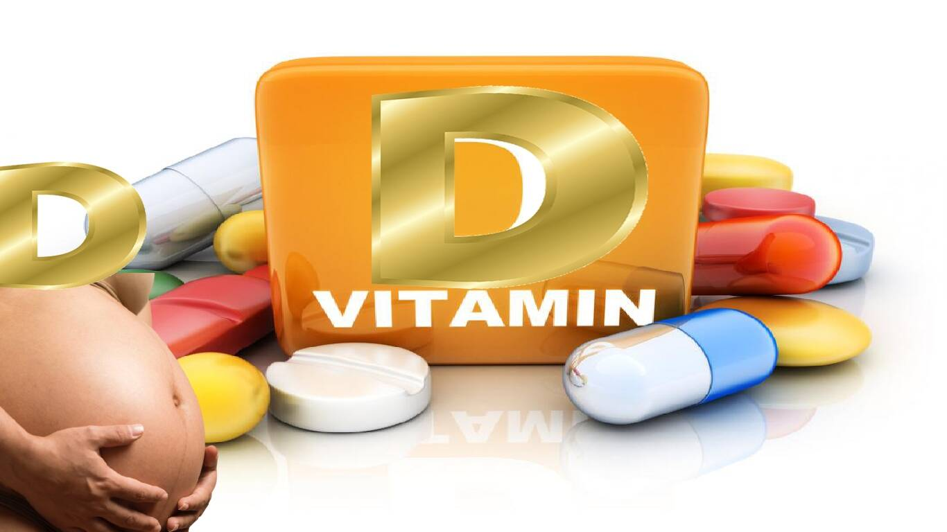 Deficiência de vitamina D durante a gravidez associada ao risco elevado de TDAH