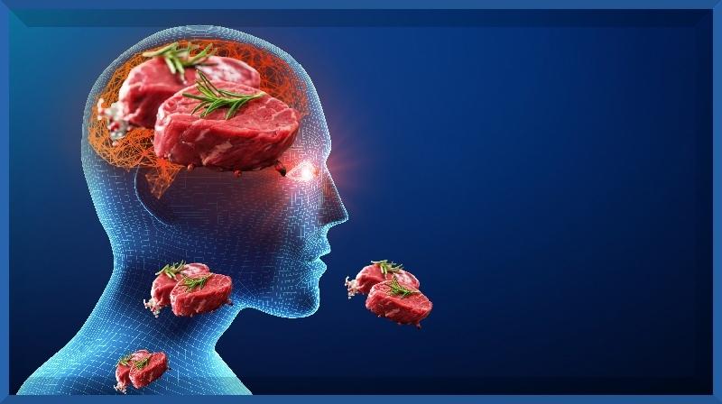 Demência: 25 gramas de carne processada por dia podem aumentar o risco relativo