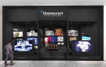 Democrart