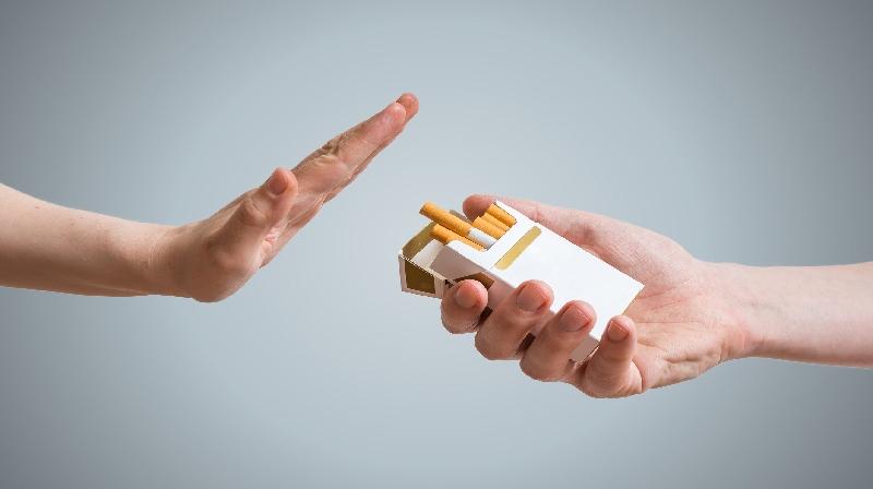 Dez dicas para deixar de fumar