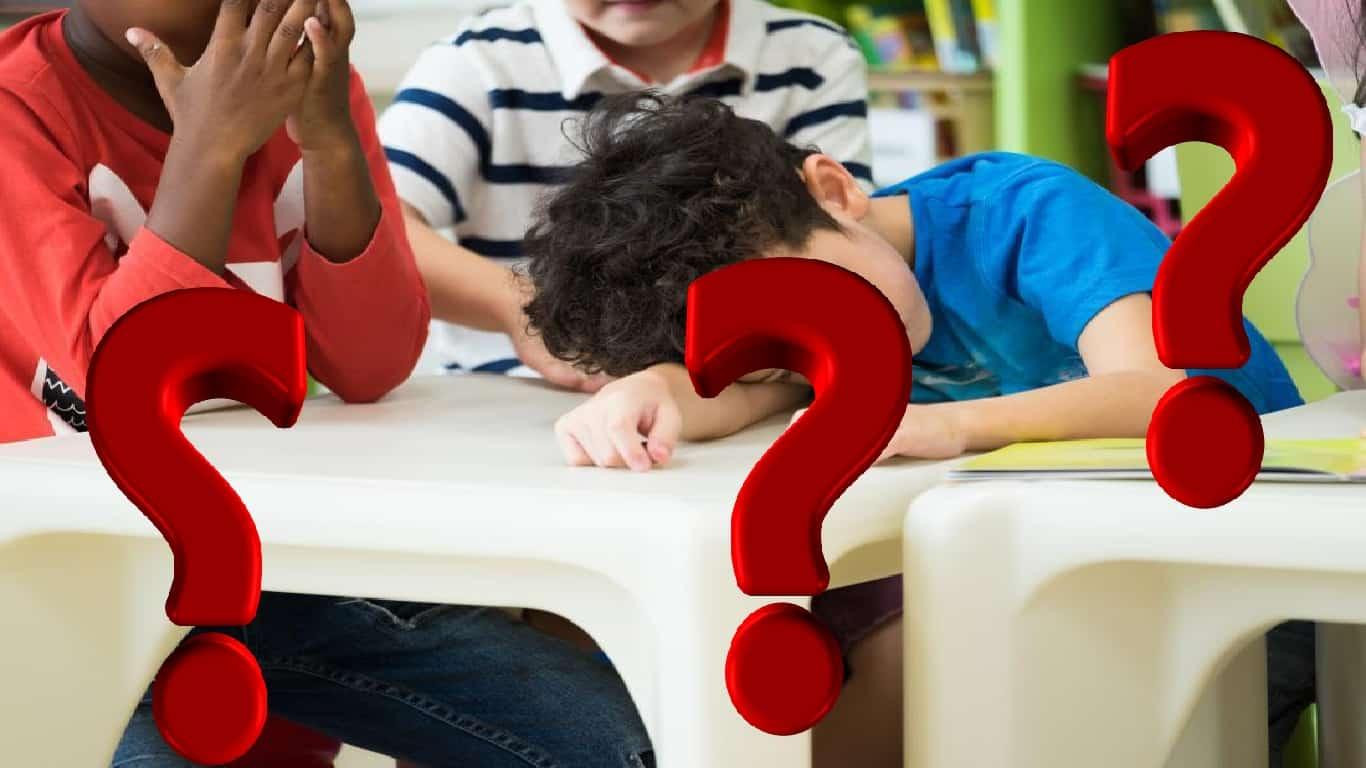 Dez sinais de possíveis atrasos relacionados ao autismo em crianças de 6 a 12 meses de idade