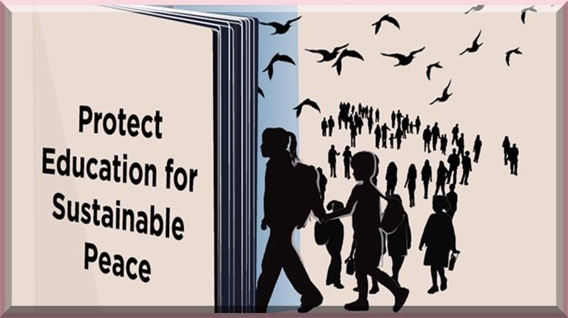 Dia Internacional para Proteger a Educação de Ataques