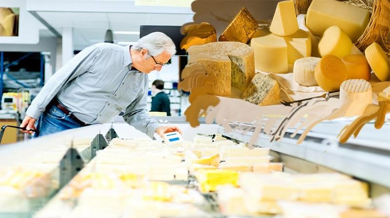Diabetes: O queijo pode controlar o açúcar no sangue?