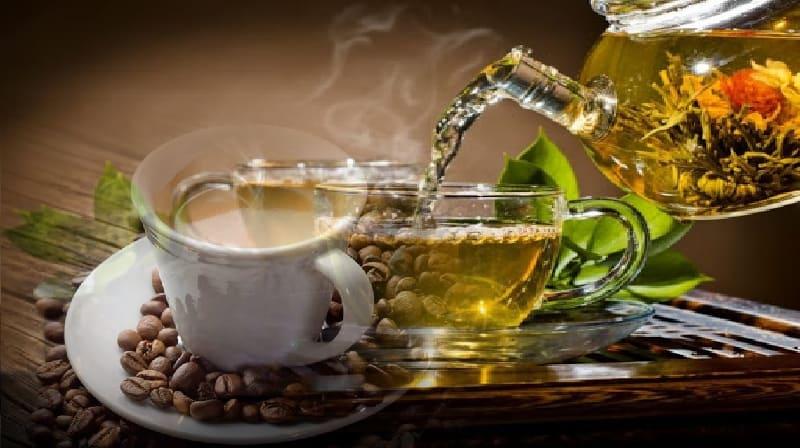 Diabetes: café e chá verde podem reduzir o risco de morte