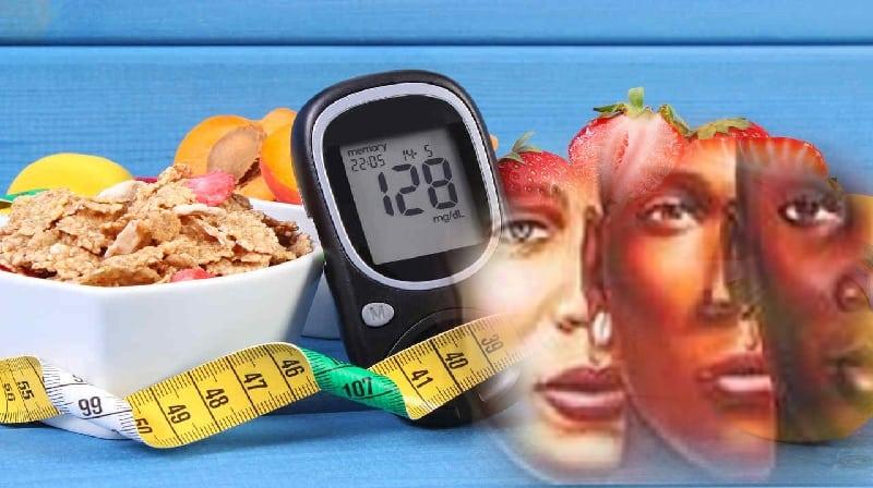 Diabetes: explorando as desigualdades raciais