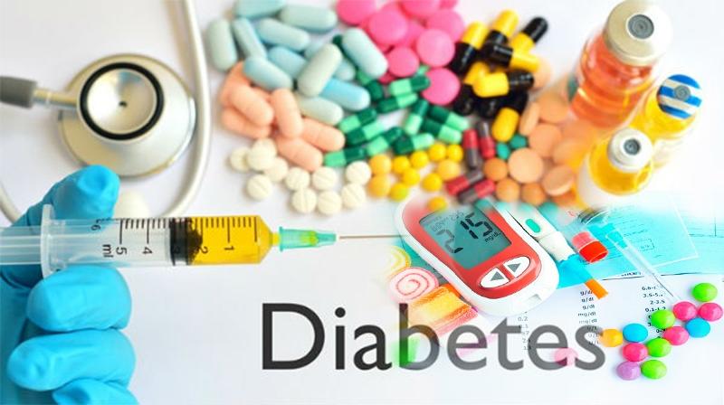 Diabetes ligado a diferentes formas de câncer em homens vs mulheres