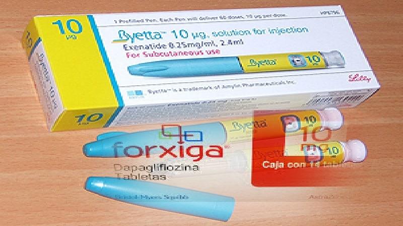 Diabetes tipo 2: dupla de drogas pode permanecer eficaz por 2 anos